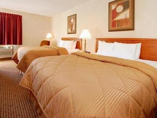 ➦  Choice Hotels    (Nebraska) customer rating