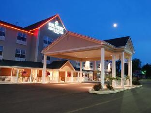 Country Inn & Suites by Radisson, Marinette, WI
