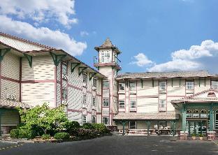 Comfort Inn Marshall Station Marshall
