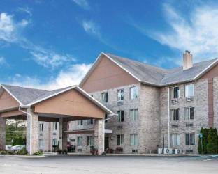 Get Promos Comfort Inn
