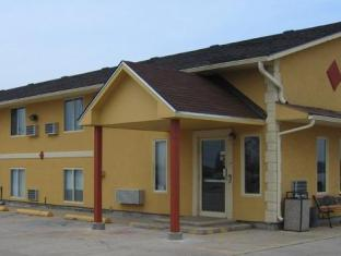 Econo Lodge PayPal Hotel Newton (KS)