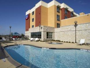 expedia Fairfield Inn & Suites Dallas Plano/The Colony