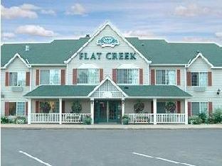 Flat Creek Inn And Suites