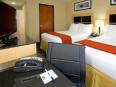 Holiday Inn Express New York City Wall Street New York - Hotellihuone