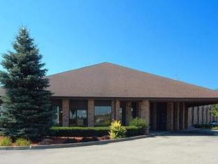 Rodeway Inn Hotel in ➦ Coopersville (MI) ➦ accepts PayPal