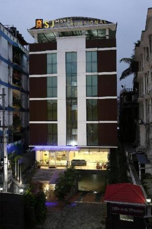 Hotel S.J.International
