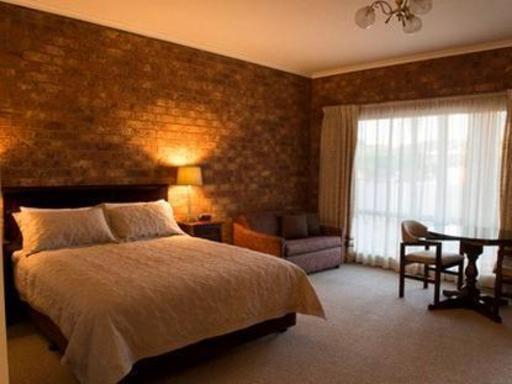 Best PayPal Hotel in ➦ Corowa: Best Western Heritage Motor Inn