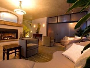 Hotel Columbia Telluride (CO) - Lobby