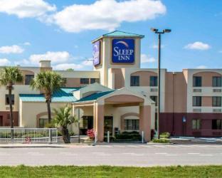 Get Promos Sleep Inn Wesley Chapel - Tampa North