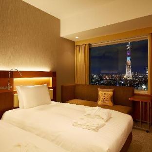 Lotte City Hotel Kinshicho Tokyo