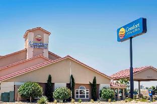 Get Coupons Comfort Inn & Suites