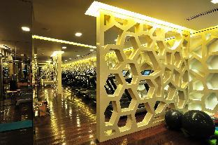 Hyatt Centric Levent Istanbul 伊斯坦堡莱文特-凯悦集团图片