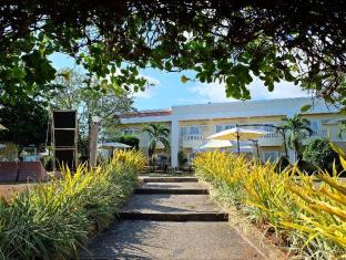 Alona Kew White Beach Resort Panglao Island - Exterior do Hotel