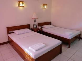Alona Kew White Beach Resort Panglao Island - Quartos