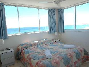 1 Bedroom Apartment with Ocean View Superior