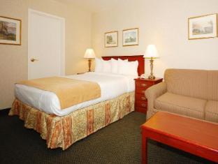 room of Best Western Fort Lee