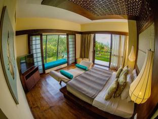 Hunas Falls Hotel by Amaya Kandy Kandy - Katsura Suite - Japanese Themed