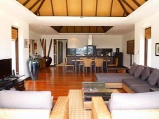 Sensive Hill Hotel Phuket - 3 Bedroom Suite
