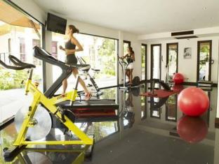 Sensive Hill Hotel Phuket - Recreational Facilities