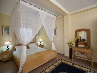 Sun Apartelle Hotel Panglao Island - 2 Bed Apartment