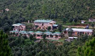 The Parwati Resort