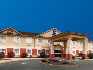 Best Western International Hotel in ➦ Milroy (PA) ➦ accepts PayPal