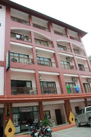 %name K&J Apartment พัทยา