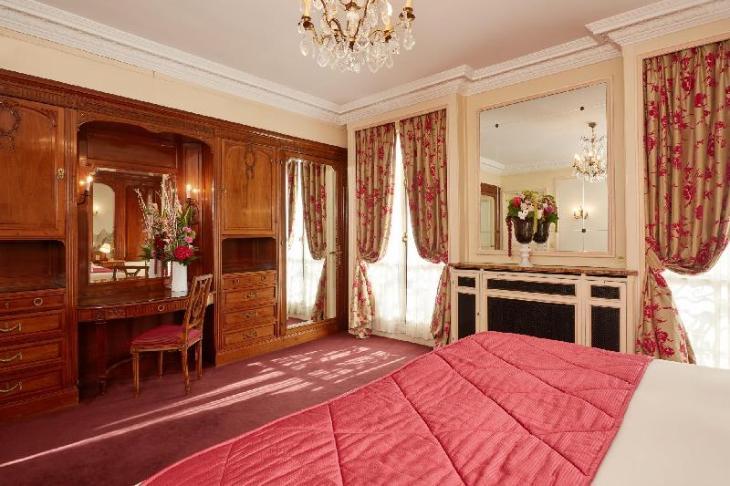Hotel Raphael photo 2