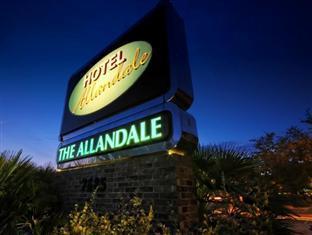 Hotel Allandale PayPal Hotel Austin (TX)