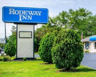 Get Promos Rodeway Inn