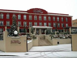 Coupons Hotel Restaurante El Tollo
