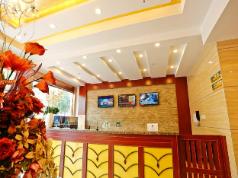 GreenTree Inn Changzhi Airport Weiyuanmen(N)Road Express Hotel, Changzhi