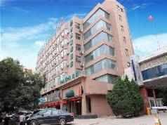 GreenTree Inn Lanzhou Yantan Road Express Hotel, Lanzhou