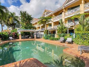 Review Waterfront Terraces 5 Cairns AU