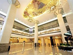 Vienna Hotel Suzhou Paradise Branch
