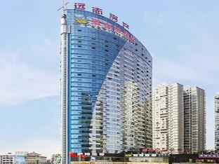 Vienna Hotel Yongzhou Bund Branch