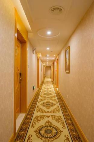 Vienna 3 Best Hotel Liuzhou Sanjiang Yuejiang Road Branch
