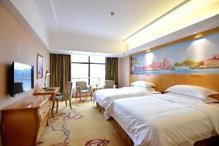 Vienna Hotel Qinzhou North Square Branch
