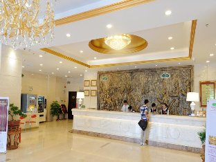 Vienna Hotel Yingcheng sea mounts Branch