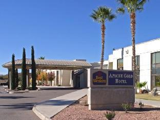expedia Best Western Apache Gold Hotel