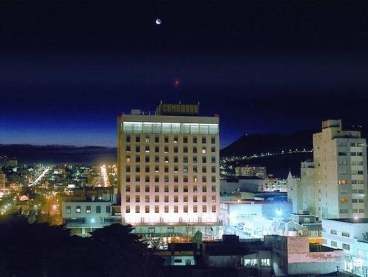 Comodoro Hotel photo 1