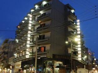 Dionissos Hotel