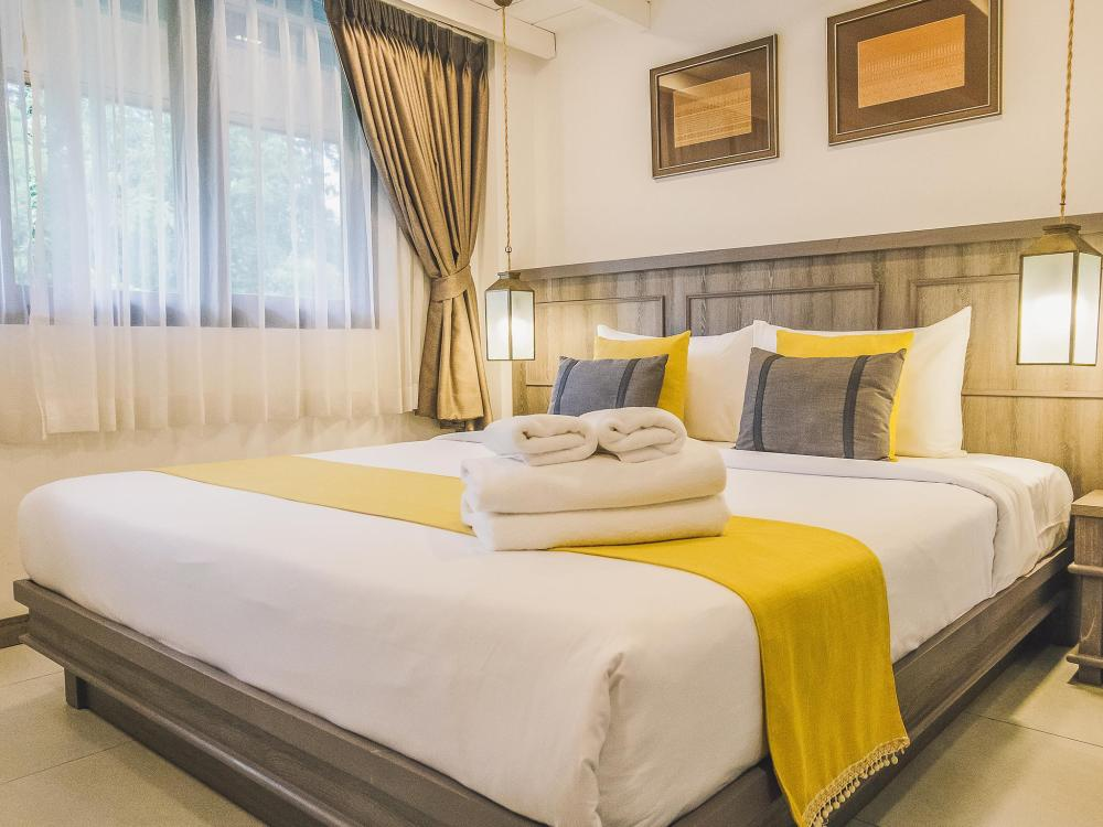B2 Riverside Premier Resort