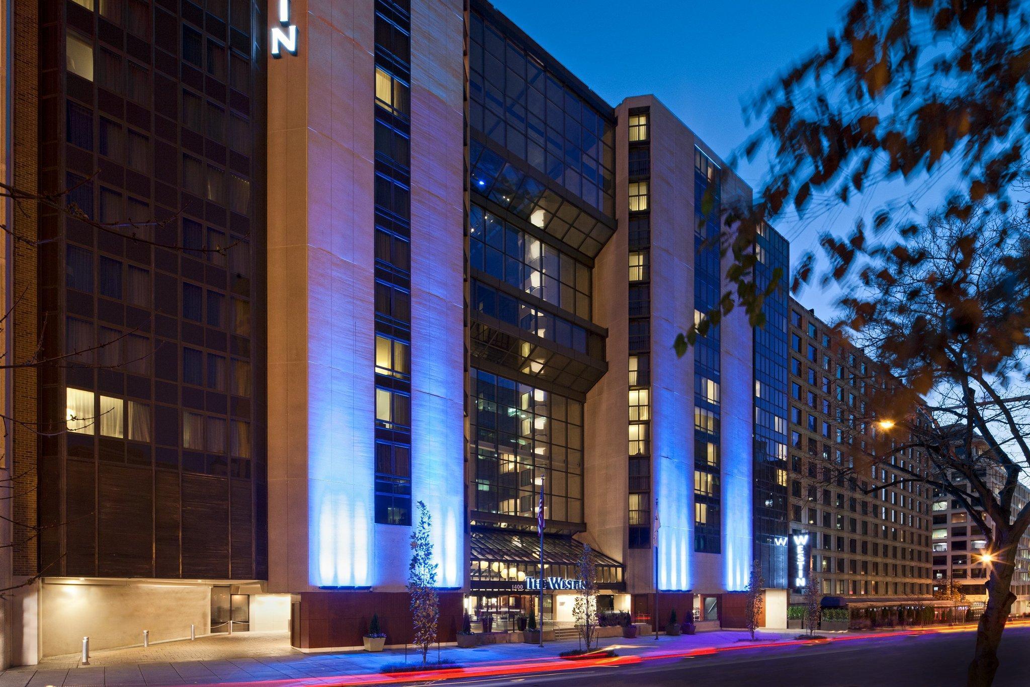 The Westin Washington, DC City Center image