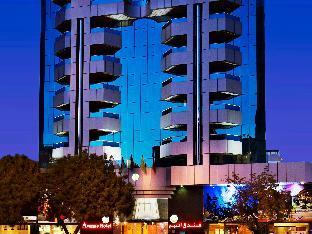 Avenue Hotel PayPal Hotel Dubai