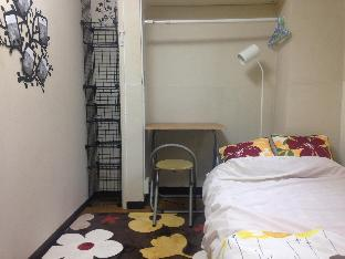 AS Room 101 in Asakusa share house(ASH101)