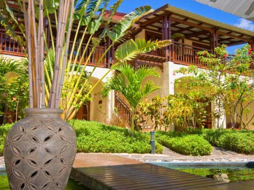 Mauritius island hotels mauritius recommended hotels for Beautiful boutique hotels