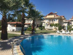 4 Bedrooms Villa EOT10