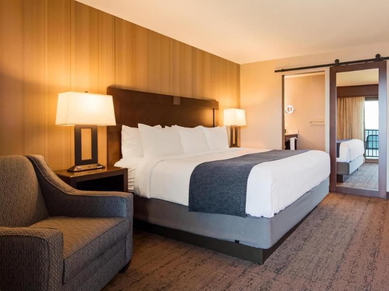 Best Western Plus Superior Inn & Suites - Grand Marais, MN 55604