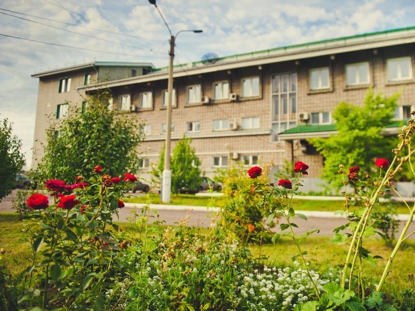 Siberian Safari Club Hotel